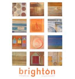Argus Brighton (Julie Ann Gilburt), poster