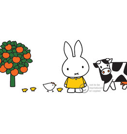 Miffy on a Farm