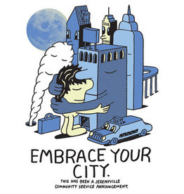 Embrace Your City