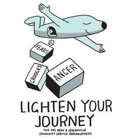 Lighten Your Journey