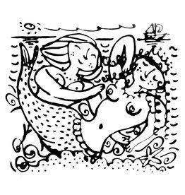 Mermaid Couple