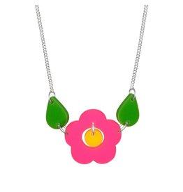 Posy Necklace - Brights