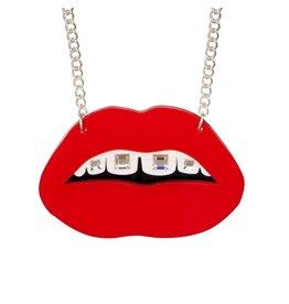 Dental Bling Necklace