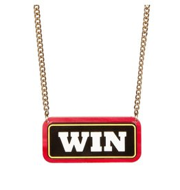 Win Necklace