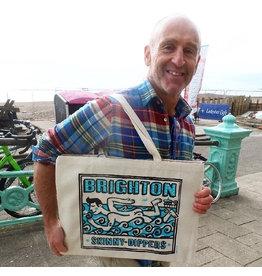 Brighton Skinny-Dippers