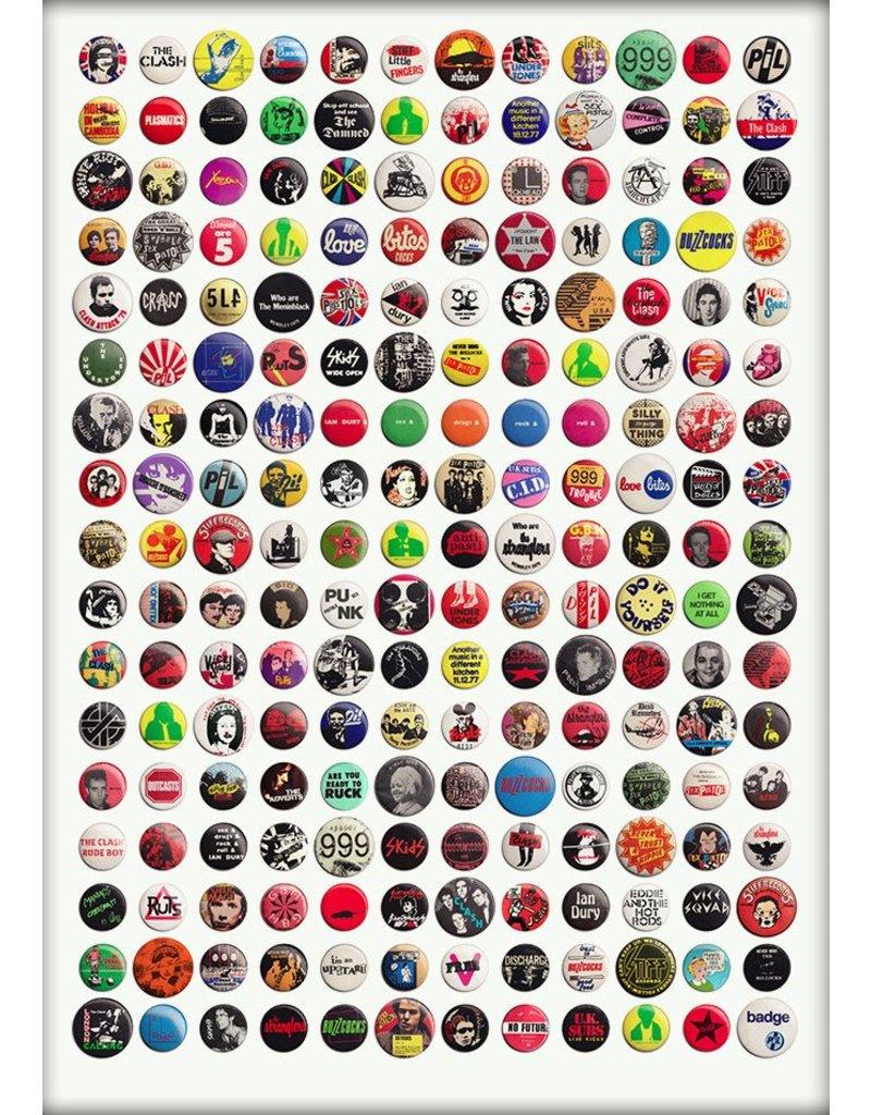 Punk Pins