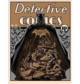 Detective Comics (Batman)