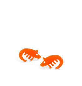 Petpal Fox Earrings