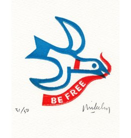 Be Free Seagull