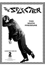 David Storey The Selecter - Too Much Pressure