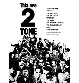 David Storey This Are 2 Tone