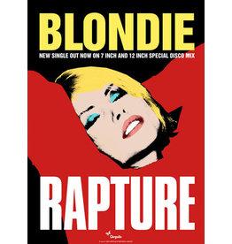 David Storey Blondie - Rapture