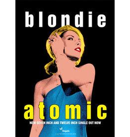 David Storey Blondie Atomic