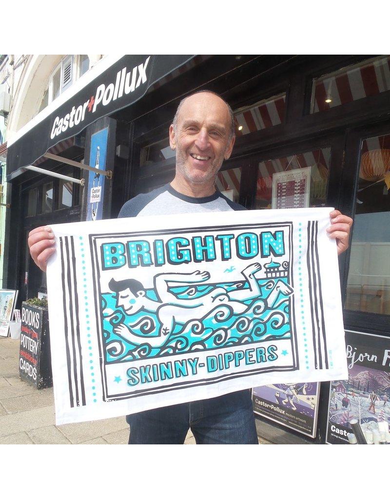 Brighton Skinny Dippers