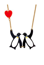 Penguin Pals Necklace