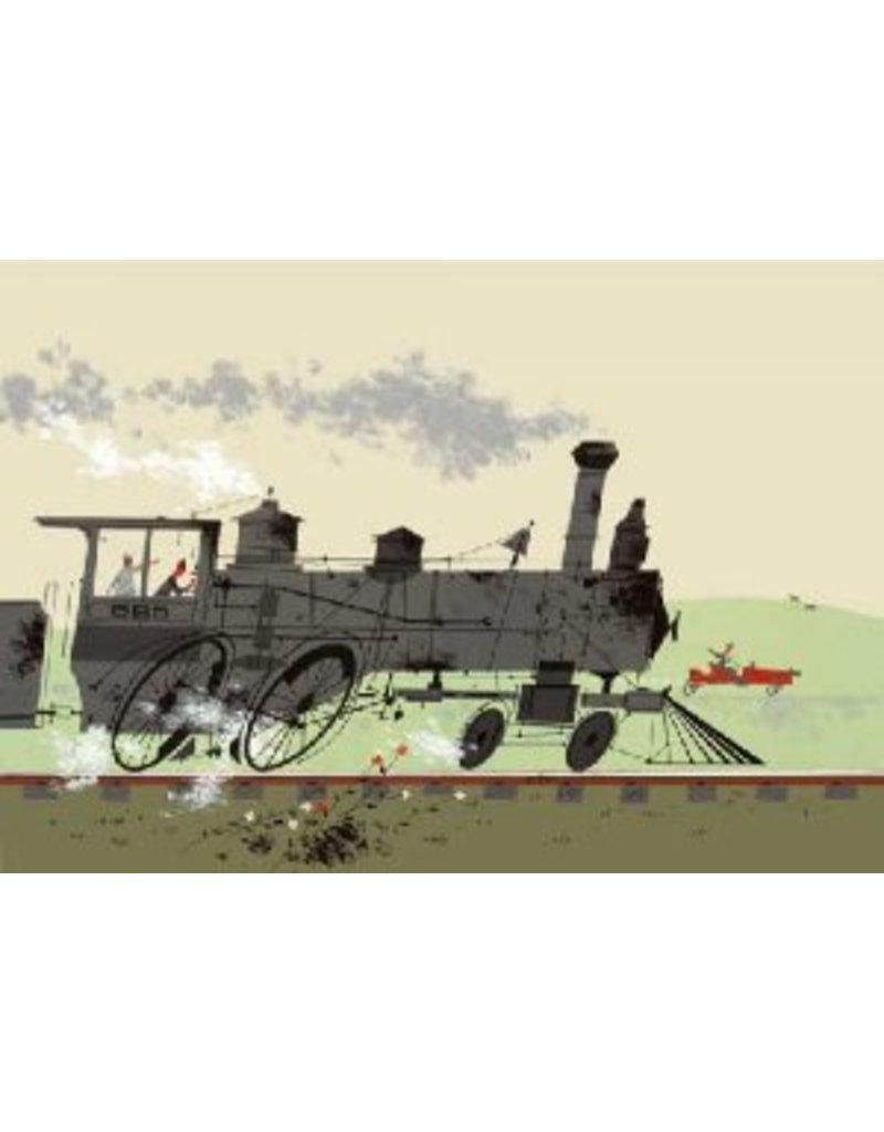 Bye Bye Steamer