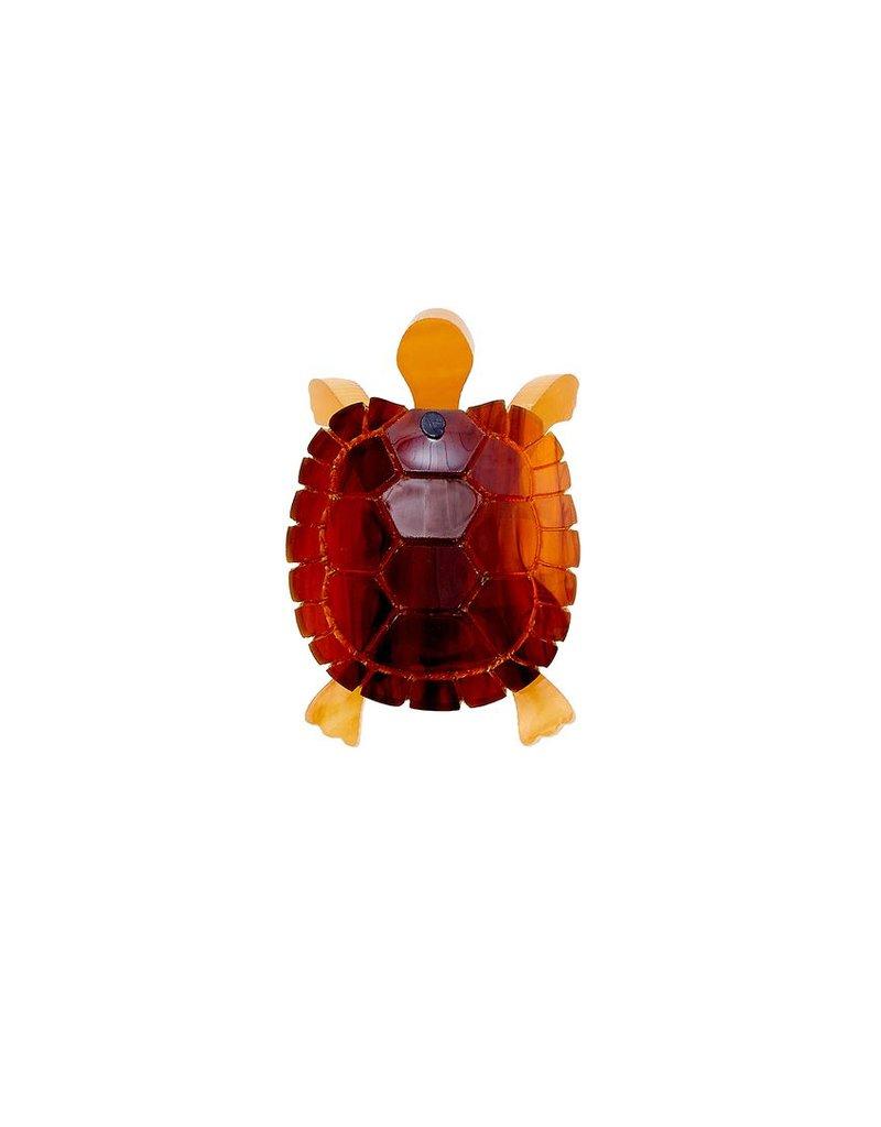 Tortoise Ring