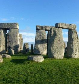 Stonehenge Rundreise  07.07. bis 14.07.2018