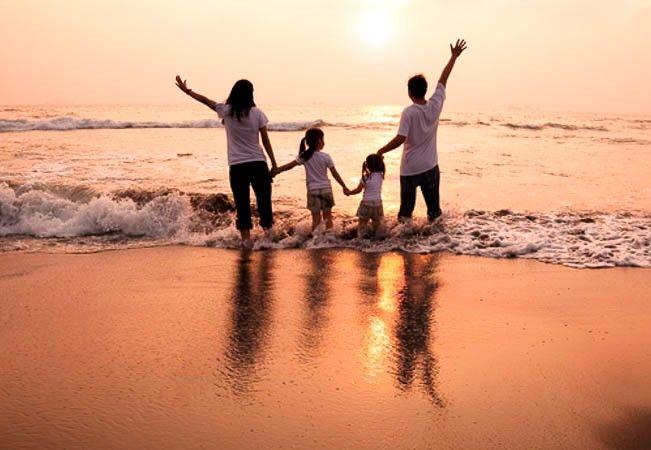 Familien System-Arbeit