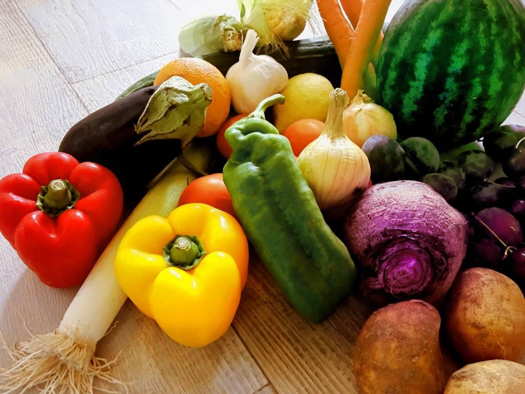 Spirituelle Ernährung
