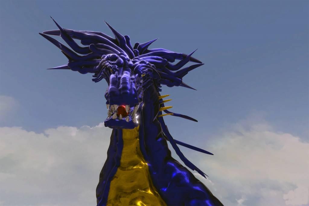 Drachenliebe Drachenmagie