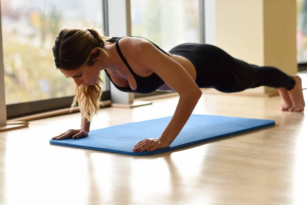 Sportschool/fysiotherapeut