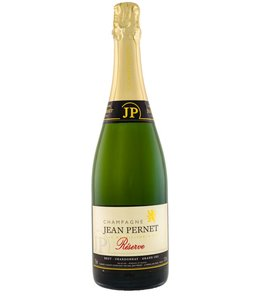 Pernet Champagne Jean Pernet Reserve Brut 0,75l