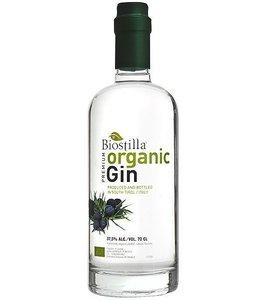 Biostilla Organic Gin Premium