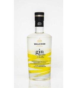Walcher Gin La Vita e Bella 0,7l BIO