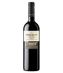 Baron de Ley Rioja Baron de Ley Reserva