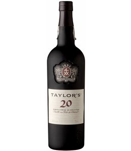 Taylor, Fladgate & Yeatman Taylor's 20 Year Old Tawny Port