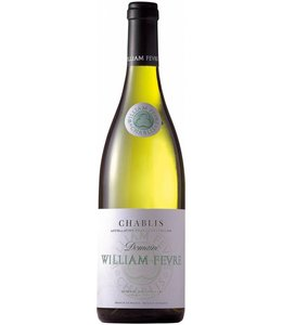 William Fevre Chablis William Fevre