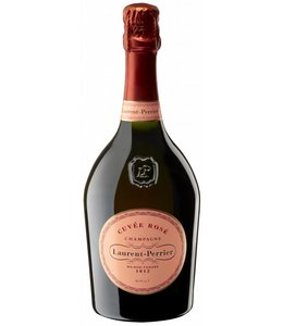 Laurent-Perrier Champagne Laurent-Perrier Cuvee Rose Brut