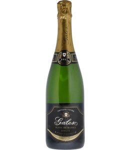 Caves Gales & Cie Gales Brut Methode Traditionnelle 0,375 l.