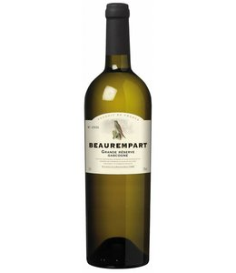 Beaurempart Beaurempart Grande Cuvee Blanc Gascogne 2016