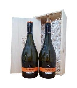 Wijn relatiegeschenk Prosecco