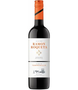 Bodegas Ramon Roqueta Bodegas Ramon Roqueta Tempranillo Oaked