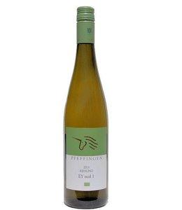Weingut Pfeffingen Riesling Trocken Ey Mal 1 Pfeffingen 2016
