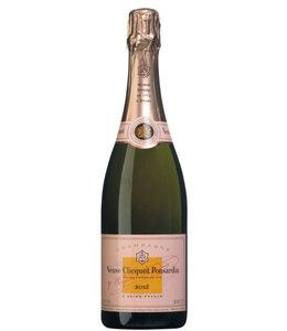 Veuve Clicquot Ponsardin Veuve Clicquot Rose 37,5cl