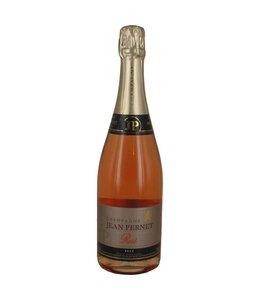 Pernet Champagne Pernet Rose Brut fles 0,75 ltr.