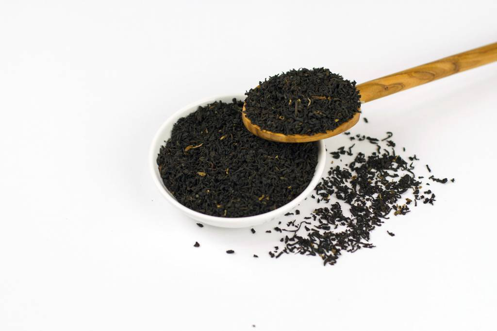 Premium Assam Zwarte Thee 600 grams
