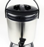 Thermos bucket 8 liters
