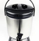 Thermoskan 8 liter