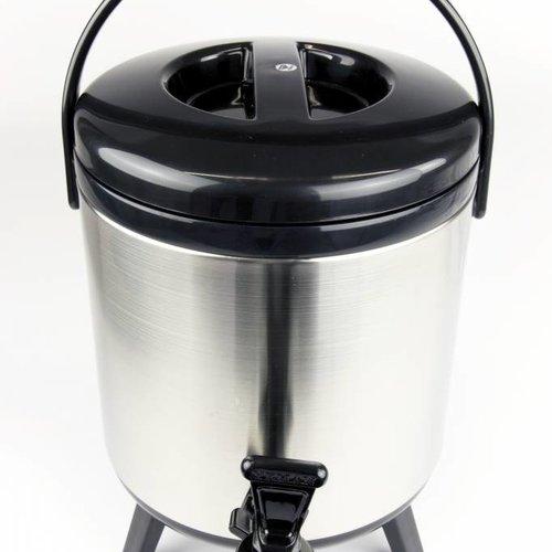 Thermostopf 8 liter