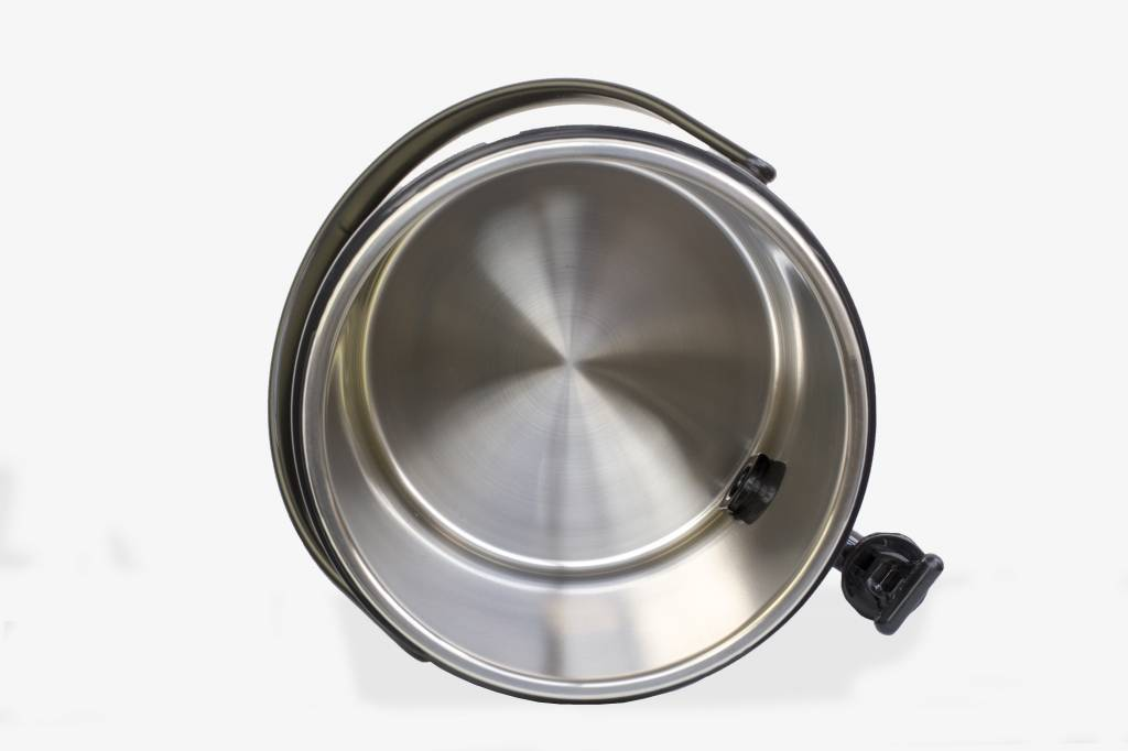 Cubeta termoesférica 8 litros