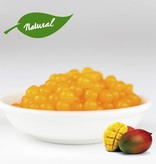 Mango Fruit Pearls ( 3.2kg TUBS )
