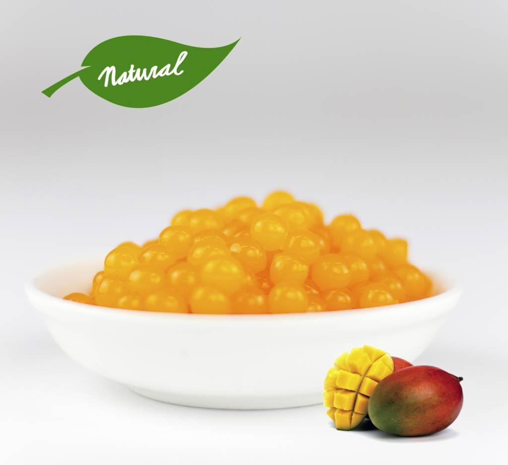 - Mango - Perle di frutta ( 3,2 kg SECCHIO)