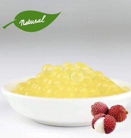 Fruit Parels voor Bubbletea - Litchi - ( 4 x 3.2kg )
