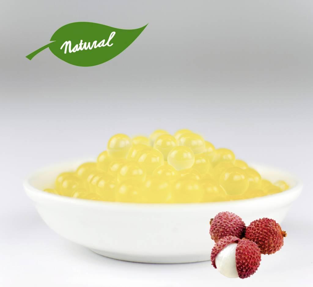- Litchi - Perle di frutta ( 3,2 kg SECCHIO)