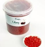 Fruchtperlen für Bubbletea - Kirsche - ( 3,2 kg)